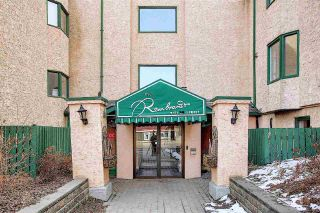 Photo 37: 303 9131 99 Street in Edmonton: Zone 15 Condo for sale : MLS®# E4252919