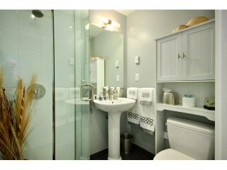 "Photo 10: # 201 2055 YUKON ST in Vancouver: Mount Pleasant VW Condo for sale in ""MONTREUX"" (Vancouver West)  : MLS®# V846131"