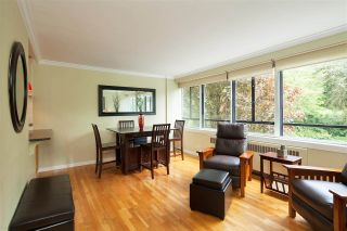 Photo 2: 511 1445 MARPOLE AVENUE in Vancouver: Fairview VW Condo for sale (Vancouver West)  : MLS®# R2168180