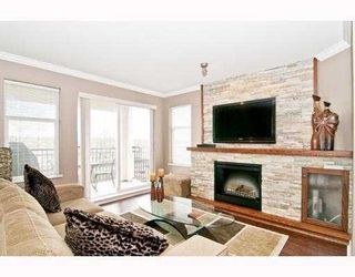 Photo 2: 205 4868 BRENTWOOD Drive in Burnaby: Brentwood Park Condo for sale (Burnaby North)  : MLS®# V817837