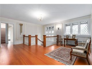 "Photo 15: 5055 CONNAUGHT Drive in Vancouver: Shaughnessy House for sale in ""Shaughnessy"" (Vancouver West)  : MLS®# V1103833"