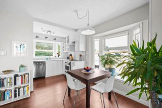 Photo 4: 206 1205 W 14TH Avenue in Vancouver: Fairview VW Townhouse for sale (Vancouver West)  : MLS®# R2614361