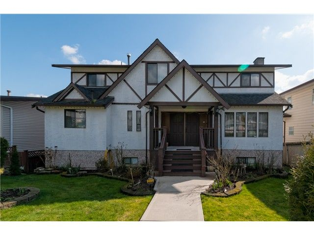 """Main Photo: 104 E 7TH AV in New Westminster: The Heights NW House for sale in """"THE HEIGHTS"""" : MLS®# V995429"""
