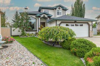 Main Photo: 522 REID Close in Edmonton: Zone 14 House for sale : MLS®# E4263197