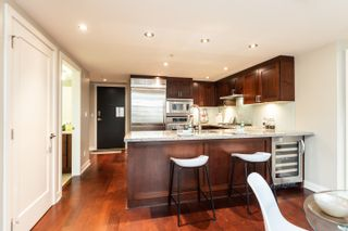 FEATURED LISTING: 302 - 3595 18TH Avenue West VANCOUVER