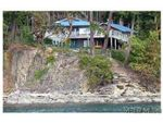 Property Photo: 1601 Treasure CRES in PENDER ISLAND