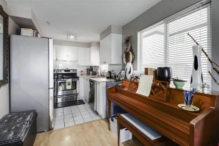 """Photo 15: 201 2211 WALL Street in Vancouver: Hastings Condo for sale in """"Pacific Landing"""" (Vancouver East)  : MLS®# R2506390"""