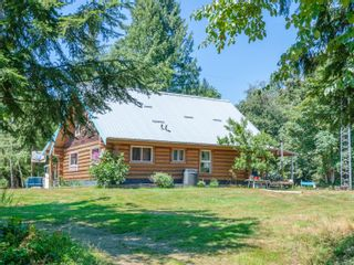 Main Photo: 7453 Hector Rd in : PA Sproat Lake House for sale (Port Alberni)  : MLS®# 865586