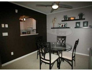 """Photo 3: 2960 PRINCESS Crescent in Coquitlam: Canyon Springs Condo for sale in """"THE JEFFERSON"""" : MLS®# V635812"""