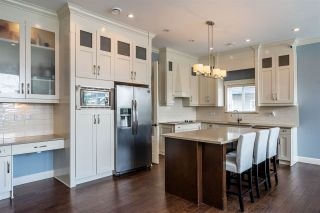 """Photo 6: 21062 77 Avenue in Langley: Willoughby Heights House for sale in """"Yorkson South"""" : MLS®# R2288117"""