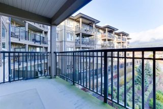 "Photo 24: 311 3178 DAYANEE SPRINGS Boulevard in Coquitlam: Westwood Plateau Condo for sale in ""TAMARACK"" : MLS®# R2530010"