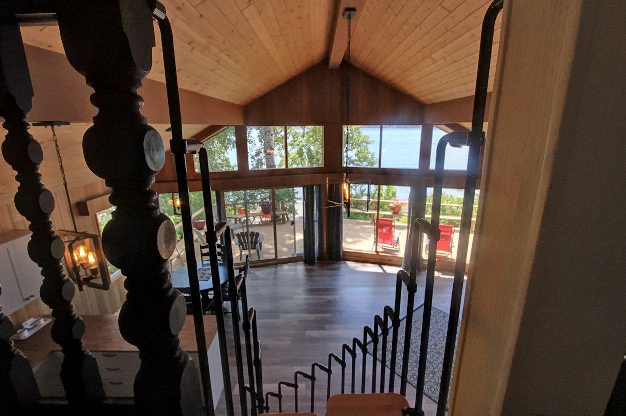 Photo 41: Photos: 18 6102 Davis Road: Magna Bay House for sale (North Shuswap)  : MLS®# 10202825