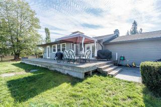 Photo 6: 24985 32 Avenue in Langley: Otter District House for sale : MLS®# R2208154