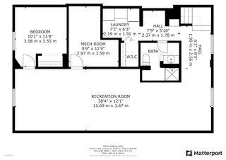 Photo 50: 16442 104A Avenue in Edmonton: Zone 21 House for sale : MLS®# E4254644