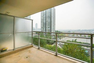 """Photo 15: 906 2978 GLEN Drive in Coquitlam: North Coquitlam Condo for sale in """"GRAND CENTRAL ONE"""" : MLS®# R2204292"""