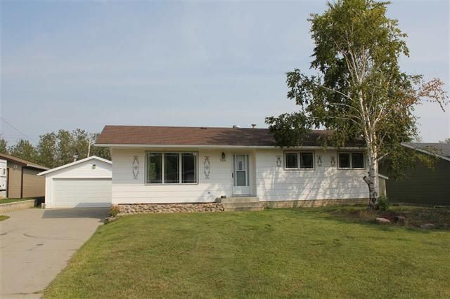 Main Photo: 5410 Circle Drive: Elk Point House for sale : MLS®# E4219570