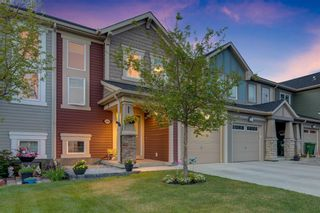 Photo 3: 244 Viewpointe Terrace: Chestermere Row/Townhouse for sale : MLS®# A1108353