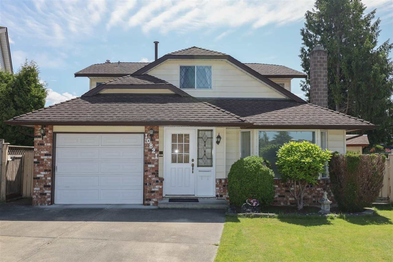 Main Photo: 10821 HOLLYMOUNT Drive in Richmond: Steveston North House for sale : MLS®# R2590985