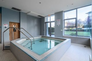 """Photo 13: 2507 2289 YUKON Crescent in Burnaby: Brentwood Park Condo for sale in """"Watercolours"""" (Burnaby North)  : MLS®# R2420435"""