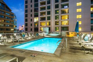 Photo 41: SAN DIEGO Condo for rent : 2 bedrooms : 425 W W Beech St #602