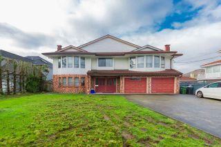 Main Photo: 8091 NO. 4 Road in Richmond: Garden City House for sale : MLS®# R2525403
