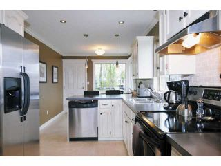 """Photo 2: 23899 119A Avenue in Maple Ridge: Cottonwood MR House for sale in """"COTTON/ALEXANDER ROBINSON"""" : MLS®# V946271"""