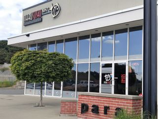 Main Photo: 124 1900 N PARALLEL Road in Abbotsford: Sumas Prairie Business for sale : MLS®# C8040223