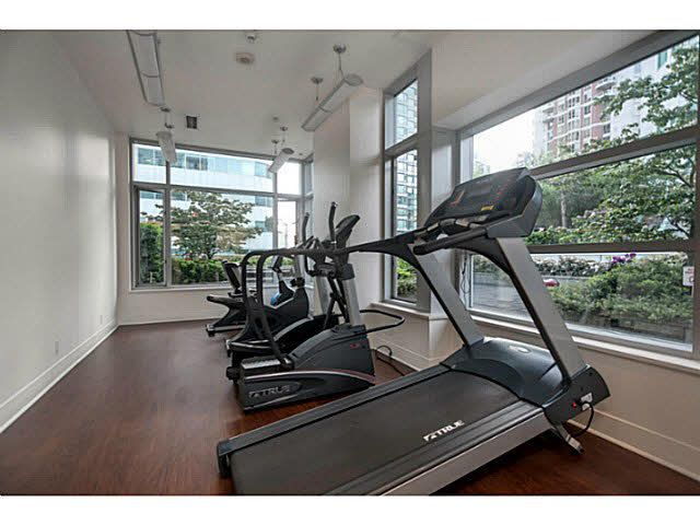 """Photo 15: Photos: 1808 821 CAMBIE Street in Vancouver: Downtown VW Condo for sale in """"RAFFLES ON ROBSON"""" (Vancouver West)  : MLS®# V1125986"""