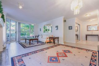"""Photo 8: 302 412 TWELFTH Street in New Westminster: Uptown NW Condo for sale in """"WILTSHIRE HEIGHTS"""" : MLS®# R2325376"""