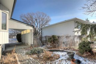 Photo 19: 707 Grierson Avenue in Winnipeg: Fort Richmond Single Family Detached for sale (1K)  : MLS®# 202028093