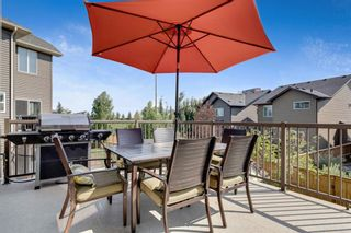 Photo 19: 32 Cougar Ridge Place SW in Calgary: Cougar Ridge Detached for sale : MLS®# A1130851