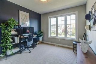 Photo 13: 3403 Eglinton Avenue in Mississauga: Churchill Meadows House (2-Storey) for lease : MLS®# W4872945