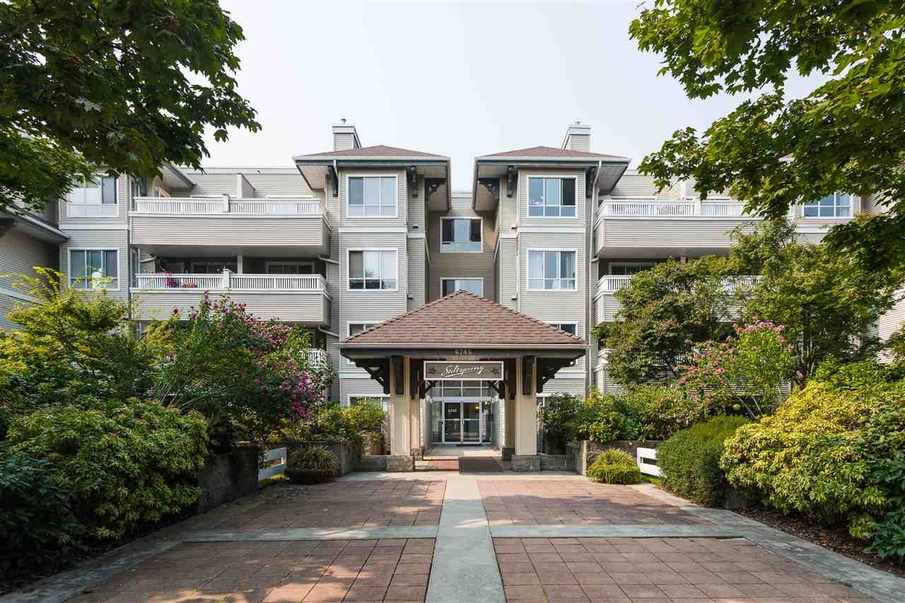 """Main Photo: 104 6745 STATION HILL Court in Burnaby: South Slope Condo for sale in """"Saltspring"""" (Burnaby South)  : MLS®# R2299285"""
