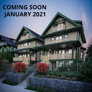 """Main Photo: 32 E 12TH Avenue in Vancouver: Mount Pleasant VE Townhouse for sale in """"WEST OF MAIN"""" (Vancouver East)  : MLS®# R2434468"""