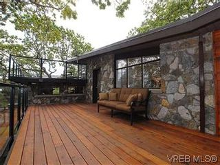 Photo 16: 2904 PHYLLIS Street in VICTORIA: SE Ten Mile Point House for sale (Saanich East)  : MLS®# 303995