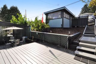 Photo 18: 115 N HOLDOM Avenue in Burnaby: Capitol Hill BN House for sale (Burnaby North)  : MLS®# R2152948