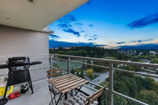 """Photo 21: 2209 280 ROSS Drive in New Westminster: Fraserview NW Condo for sale in """"Carlyle"""" : MLS®# R2617510"""