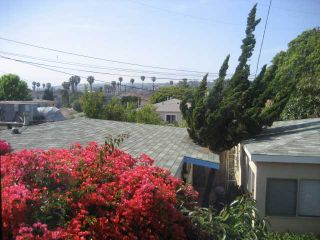 Photo 14: PACIFIC BEACH Townhome for sale : 2 bedrooms : 1648 Oliver # 3