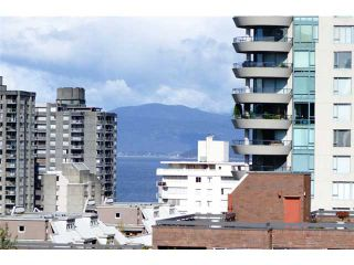 """Photo 5: 1004 1330 HORNBY Street in Vancouver: Downtown VW Condo for sale in """"HORNBY COURT"""" (Vancouver West)  : MLS®# V886138"""