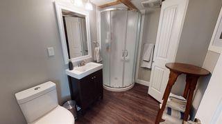 """Photo 25: 8320 88 Street in Fort St. John: Fort St. John - City SE 1/2 Duplex for sale in """"MATTHEWS PARK"""" (Fort St. John (Zone 60))  : MLS®# R2602097"""