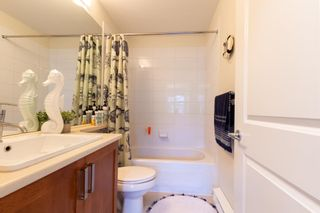 """Photo 26: 728 ORWELL Street in North Vancouver: Lynnmour Townhouse for sale in """"Wedgewood by Polygon"""" : MLS®# R2454255"""