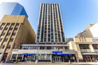 Photo 20: 510 10024 JASPER Avenue in Edmonton: Zone 12 Condo for sale : MLS®# E4239725