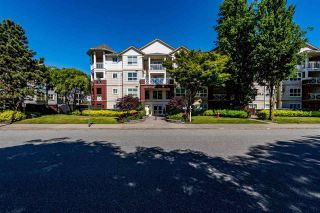 """Photo 2: 104 8068 120A Street in Surrey: Queen Mary Park Surrey Condo for sale in """"MELROSE PLACE"""" : MLS®# R2591327"""