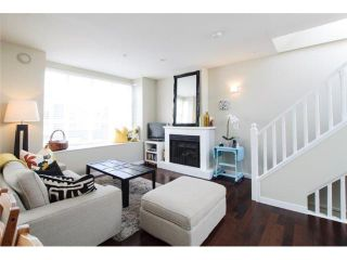 Photo 2: # 204 655 W 7TH AV in Vancouver: Fairview VW Condo for sale (Vancouver West)  : MLS®# V1024789