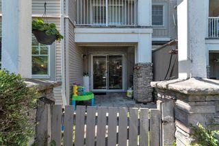"Photo 22: 104 19388 65 Avenue in Surrey: Clayton Condo for sale in ""Liberty"" (Cloverdale)  : MLS®# R2584128"
