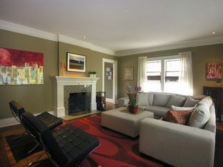 Photo 3: 2138 West 36th Ave in Vancouver: Home for sale : MLS®# V751375
