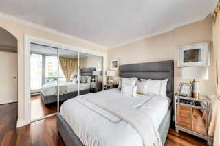 """Photo 13: 504 1501 HOWE Street in Vancouver: Yaletown Condo for sale in """"888 BEACH"""" (Vancouver West)  : MLS®# R2589803"""