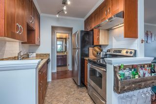 """Photo 7: 306 306 W 1ST Street in North Vancouver: Lower Lonsdale Condo for sale in """"La Viva Place"""" : MLS®# R2618100"""