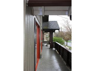 Photo 17: 2128 E PENDER ST in Vancouver: Hastings Multifamily for sale (Vancouver East)  : MLS®# V1056738