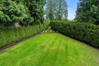 """Photo 40: 10486 SUMAC Place in Surrey: Fraser Heights House for sale in """"Glenwood Estates"""" (North Surrey)  : MLS®# R2579473"""